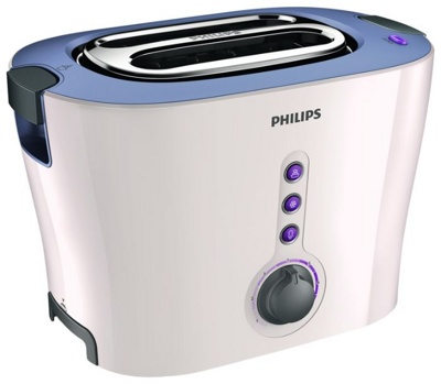 Тостер Philips HD 2630/40 (HD2630; HD-2630)