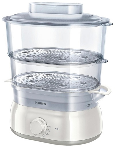 Пароварка Philips HD9115/00